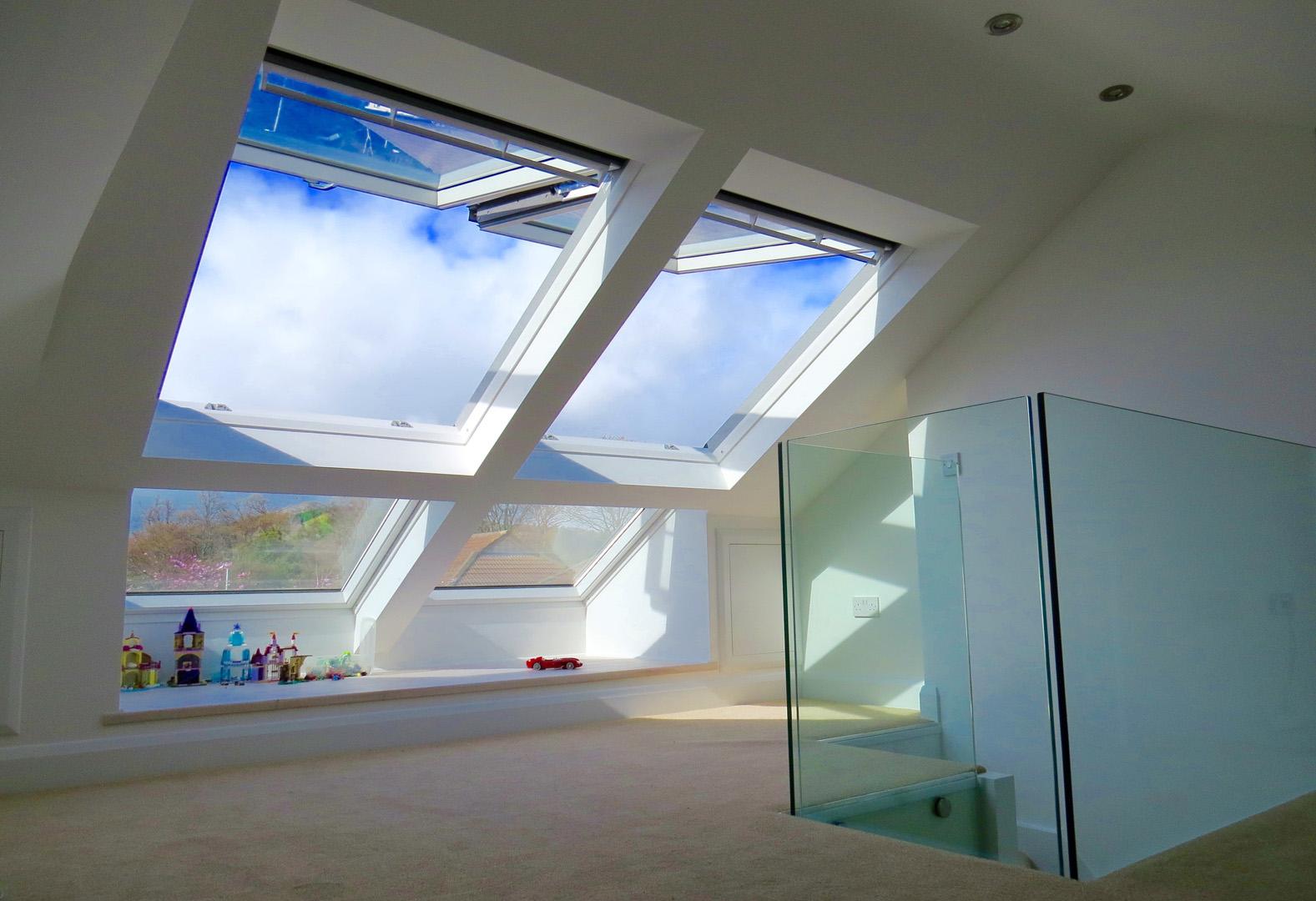 Velux Windows Attic Windows Installed By Attic Masters Dublin